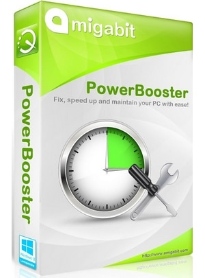Amigabit PowerBooster
