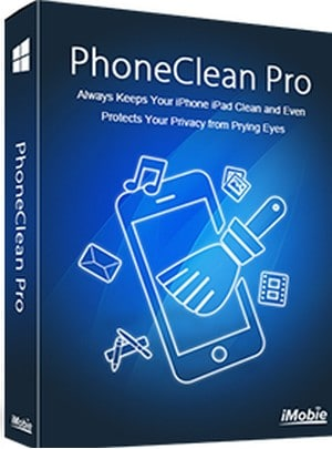 PhoneClean Pro