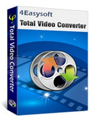 4Easysoft Total Video Converter