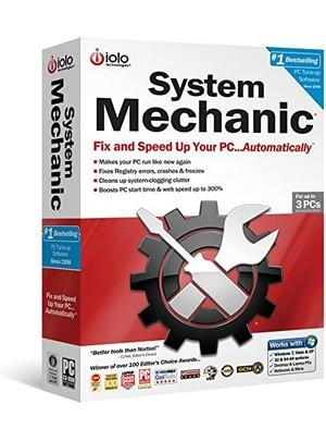 System Mechanic (SM)