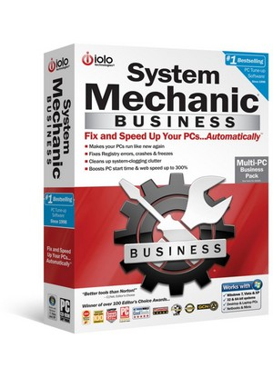 System Mechanic® Business
